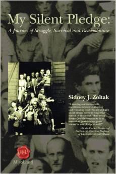 Sidney Zoltak - My Silent Pledge - Selvino