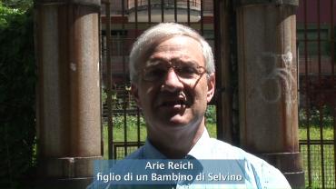 Arie Reich at Sciesopoli
