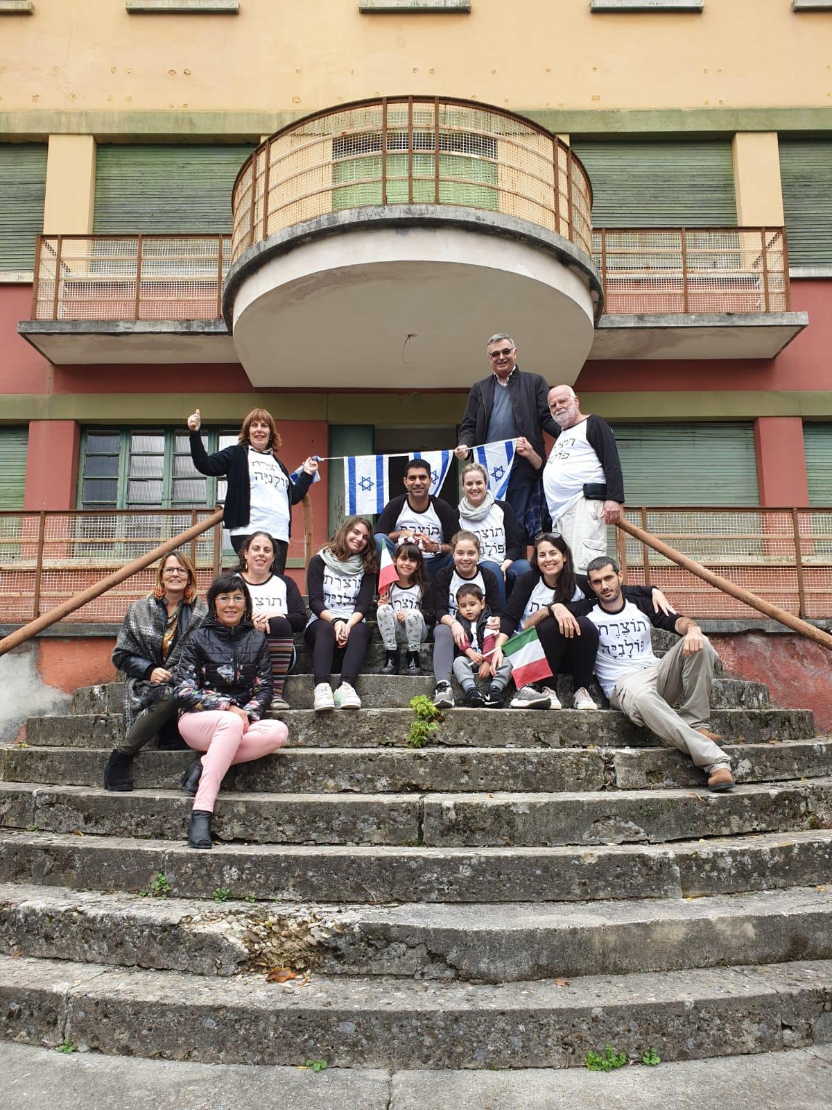 2019-10-18-Visita-famiglia-Rivka-Krol-11