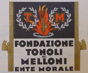 1923-1933 Fondazione Tonoli e Melloni