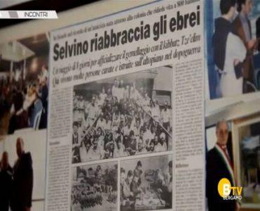 Dibattito a Bergamo TV, 2014