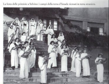 Sciesopoli - la Casa dei Bambini di Selvino