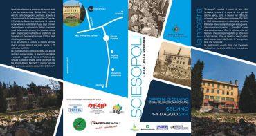 Sciesopoli 2014 maggio 1-4
