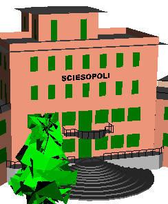 Sciesopoli 3-D