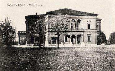 Villa Emma a Nonantola
