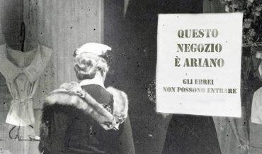 1944 negozio ariano vietato agli ebrei