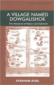 n villaggio chiamato Dowgalishok