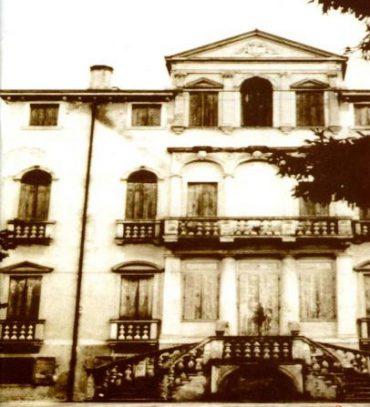Villa Contarini Venier
