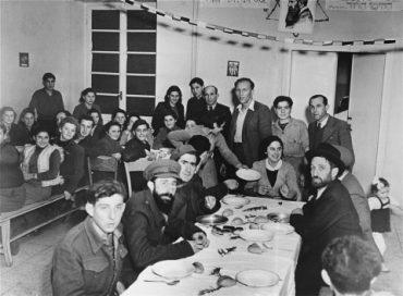 Youth Aliyah in Selvino