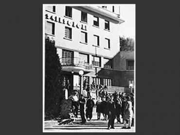 Sciesopoli - Selvino