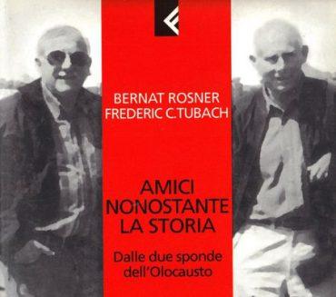 Bernat Rosner e Frederic Tubach