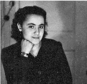 Matilde Cassin