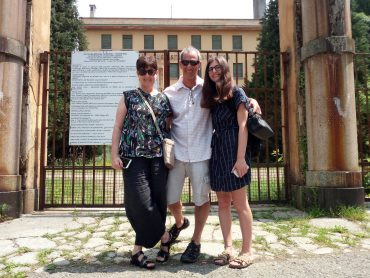 2019-06-18 Selvino of Orly familiy