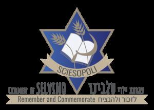 Children of Selvino Logo by Milton Hostik